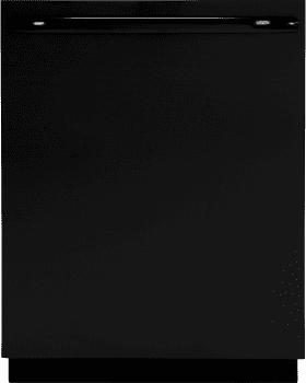 GE GLDT690DBB - Front View
