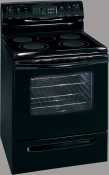 Frigidaire Gallery Series GLEF379DB - Featured View
