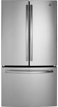 GE GNE27JSMSS - Stainless Steel
