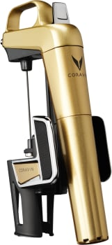 Coravin 100502 - Gold Back View