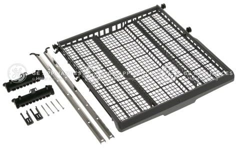 GE GPF3RACK - Optional 3rd Rack