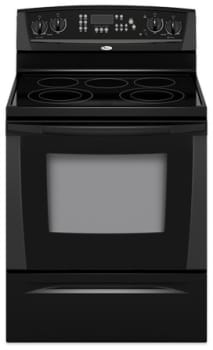 Whirlpool Gold GR563LXSB - Black