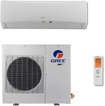 Gree Terra Series TERRA09HP230V1A - Gree 9K BTU Mini Split System