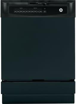 GE GSD4000KBB - Black