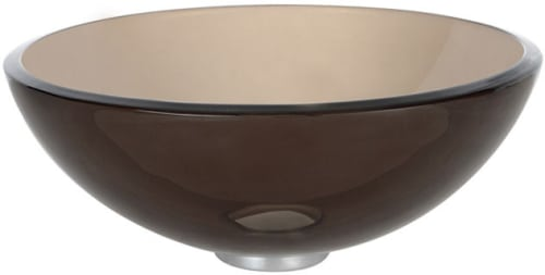 Kraus Clear Brown Series GV10314ORB - Featured View