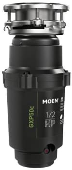 Moen GX Pro GXP50C - 1/2 HP Garbage Disposal