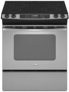 Whirlpool Gold GY397LXUS - Featured View