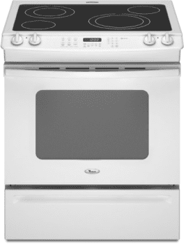 Whirlpool Gold GY399LXUQ - White