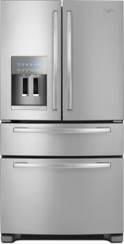 Whirlpool GZ25FSRXYY - Apollo Grey