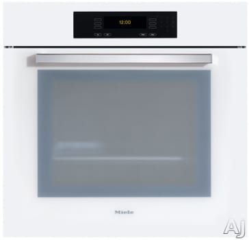 Miele MasterChef Series H4886BPBRWS - Brilliant White
