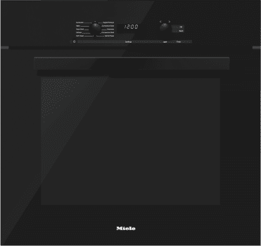 Miele PureLine DirectSelect Series H6280BPOBSW - Featured View