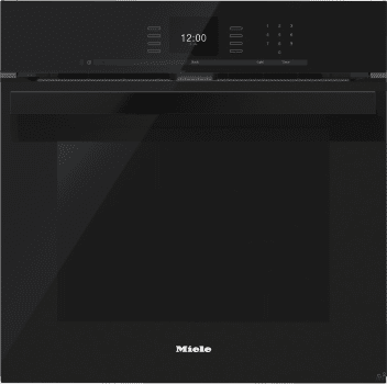 Miele PureLine SensorTronic Series H6660BPOBSW - Featured View