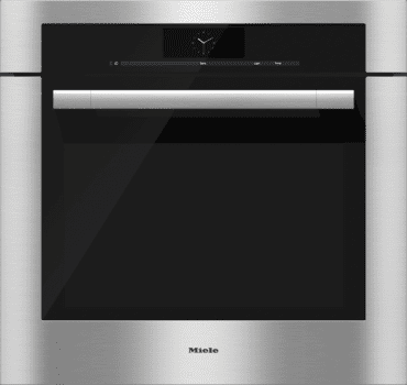 Miele M-Touch Series H6X80BP - H6780BP ContourLine Handle