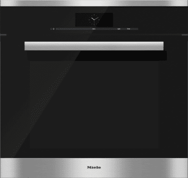 Miele PureLine M-Touch Series H6880BP - H6800BM PureLine Handle