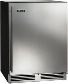 "Perlick ADA Compliant Models HA24FB31R - 24"" ADA-Compliant Freezer"