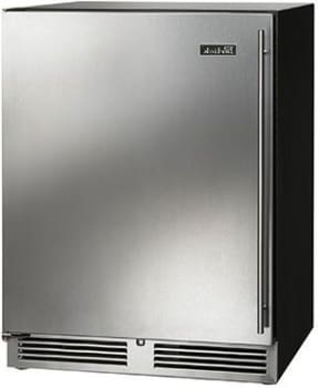 "Perlick ADA Compliant Models HA24RB32L - 24"" ADA-Compliant Refrigerator (also available for custom panel installation!)"