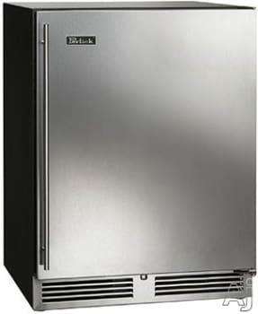 """Perlick ADA Compliant Models HA24RB31R - 24"""" ADA-Compliant Refrigerator"""