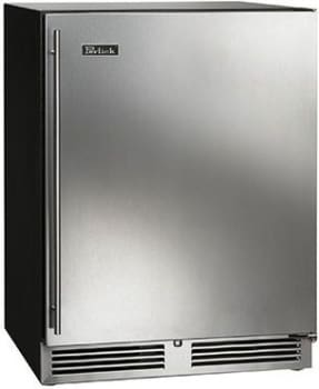 "Perlick ADA Compliant Models HA24RB32R - 24"" ADA-Compliant Refrigerator (also available for custom panel installation!)"