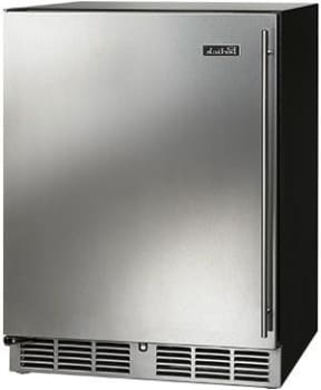 "Perlick ADA Compliant Models HA24WB32L - 24"" ADA-Compliant Wine Reserve (also available for custom panel installation!)"