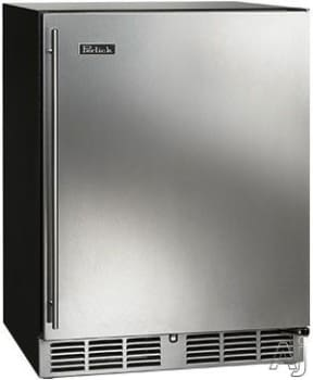 "Perlick ADA Compliant Models HA24WB32R - 24"" ADA-Compliant Wine Reserve (also available for custom panel installation!)"