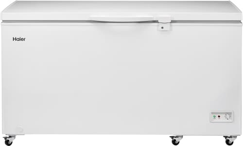 Haier HFC1504ACW - Chest Freezer from Haier