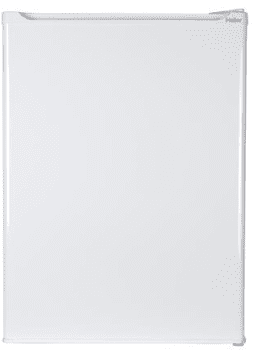 Haier HC27SF22RW - 2.7 cu. ft. Compact Refrigerator from Haier