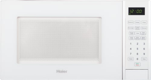 Haier HMC920BEWW - Countertop Microwave in White from Haier