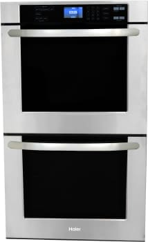 Haier HCW3285AES - Double Convection Oven from Haier