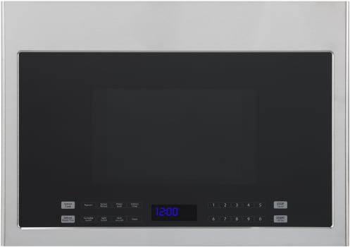 Haier Hmv1472bhs 24 Inch Over The Range Microwave