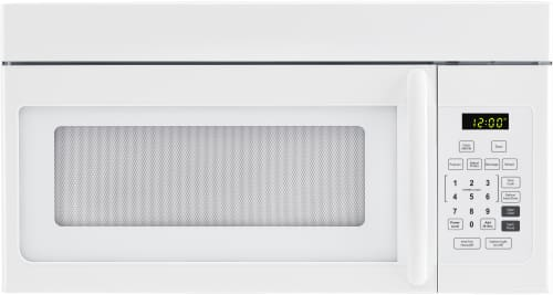 Haier HMV1640AHW - Over the Range Microwave in White from Haier