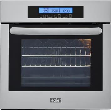 Haier HCW2360AES - 24 Inch Wall Oven from Haier