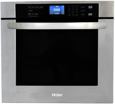Haier HCW3260AES - Haier Wall Oven