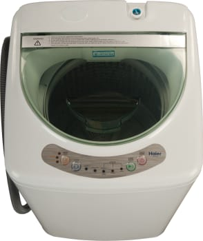 Haier HLP21N - Haier 700 RPM Portable Washer