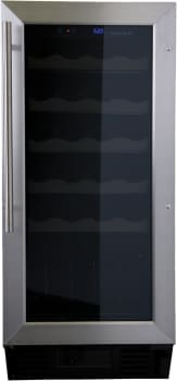 Haier HVCE15BBH - 26-Bottle Wine Cellar from Haier