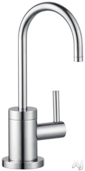 Hansgrohe Talis S Series 04301 - Chrome