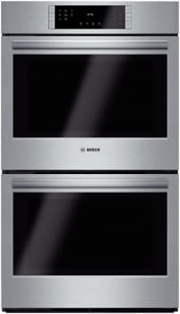 Bosch 800 Series HBL8651UC - Stainless Steel