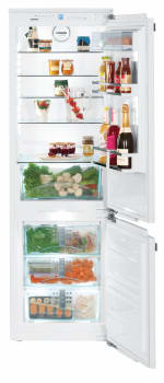 "Liebherr Premium Plus Series HC1021 - 24"" Fully Integrated Bottom Freezer Refrigerator by Liebherr"