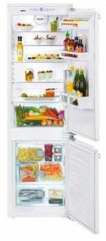 Liebherr HC1030 - 9.4 cu. ft. Bottom Freezer Refrigerator