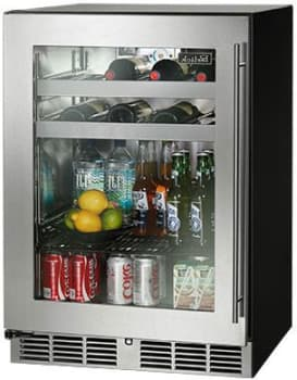 "Perlick C-Series HC24BB33L - 24"" C-Series Beverage Center"