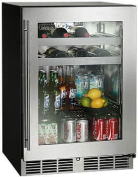 "Perlick C-Series HC24BB34R - 24"" C-Series Beverage Center"
