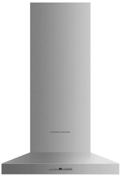 Fisher & Paykel HC24PHTX1N - Front View