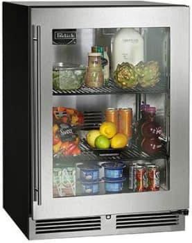 "Perlick C-Series HC24RB34R - 24"" C-Series Refrigerator"