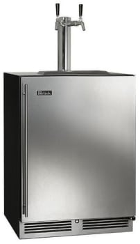 Perlick C-Series HC24TB2R2 - Front View