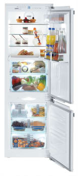 "Liebherr HCB1060 - 24"" Fully Integrated Bottom Freezer Refrigerator"