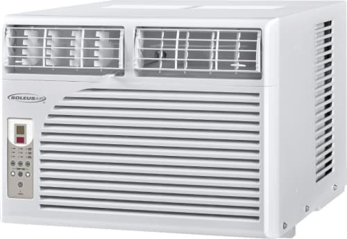 Soleus HCCW10ESA1 - 10,000 BTU Window Air Conditioner