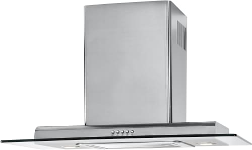 Haier HCH6100ACS - Chimney Vent with 500 CFM Motor