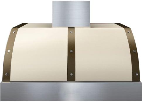 Superiore Deco Series HD361BTCB - Front View