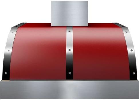 Superiore Deco Series HD361BTRC - Front View