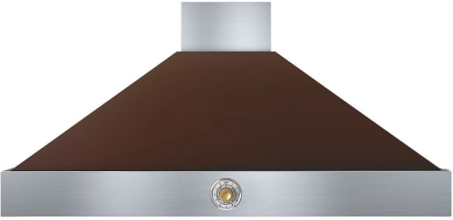 Superiore Deco Series HD481ACMG - Brown Range Hood