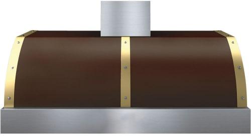 Superiore Deco Series HD481BTMG - Range Hood